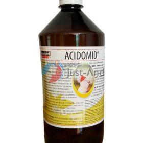 ACIDOMID 1 L
