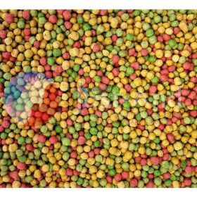 Allpet Fruit - Granulat dla średnich papug 1 kg