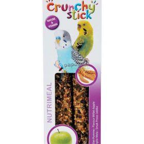 Crunchy Stick - Kolby dla papużek - Proso & Jabłko 85 g